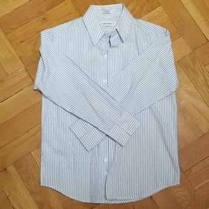 Other - NEW💥Calvin Klein slim fit shirt